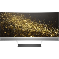 "HP Home 34 86.4 cm (34"") LED LCD Monitor - 21:9 - 6 ms"