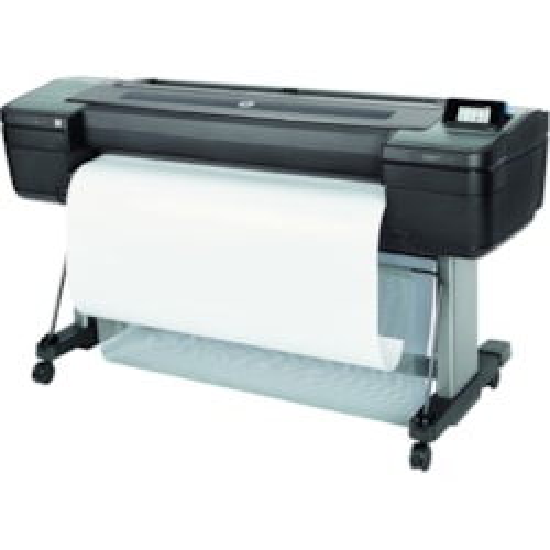 "HP Designjet Z9+ PostScript Inkjet Large Format Printer - 1118 mm (44.02"") Print Width - Colour"