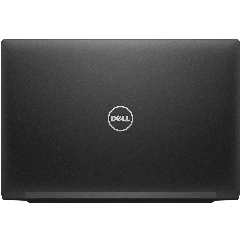 "Dell Latitude 7000 7490 35.6 cm (14"") LCD Notebook - Intel Core i5 (8th Gen) i5-8350U Quad-core (4 Core) 1.70 GHz - 8 GB DDR4 SDRAM - 256 GB SSD - Windows 10 Pro 64-bit (English) - 1920 x 1080"