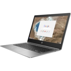 "HP Chromebook 13 G1 33.8 cm (13.3"") Chromebook - 3200 x 1800 - Core M m5-6Y57 - 8 GB RAM - 32 GB Flash Memory"