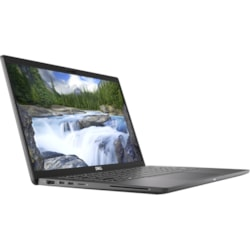 "Dell Latitude 7000 7410 35.6 cm (14"") Notebook - Full HD - 1920 x 1080 - Intel Core i5 (10th Gen) i5-10310U Quad-core (4 Core) 1.60 GHz - 16 GB RAM - 256 GB SSD - Titan Gray"