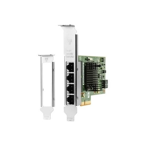 HP I350-T4 Gigabit Ethernet Card