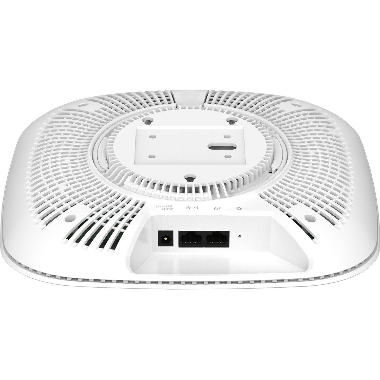 Netgear WAC540 IEEE 802.11ac 2.93 Gbit/s Wireless Access Point