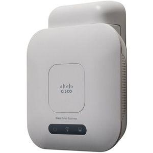 Cisco WAP121 IEEE 802.11n 300 Mbit/s Wireless Access Point