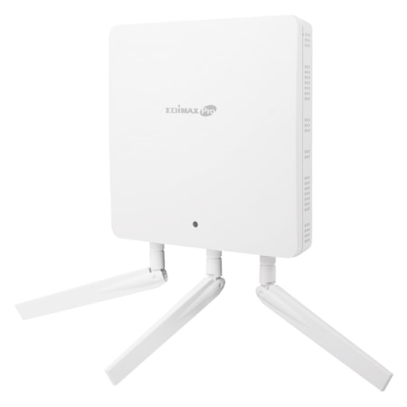 Edimax WAP1750 IEEE 802.11ac 1.71 Gbit/s Wireless Access Point