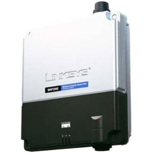 Cisco WAP200E IEEE 802.11b/g 54 Mbit/s Wireless Access Point