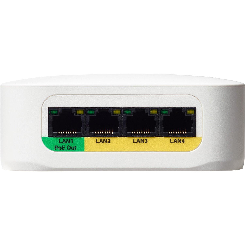 Cisco WAP361 IEEE 802.11ac 1.20 Gbit/s Wireless Access Point