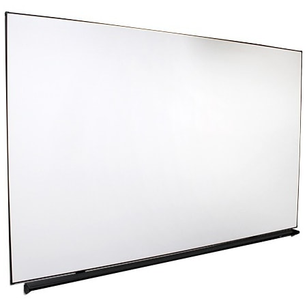"Elite Screens WhiteBoardScreen WB97HW1 246.4 cm (97"") Fixed Frame Projection Screen"