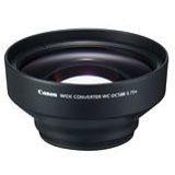 Canon WC-DC58B Lens