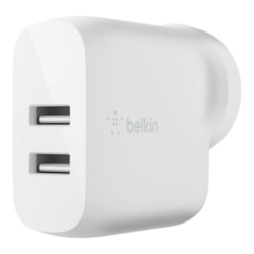 Belkin BOOST↑CHARGE 24 W AC Adapter