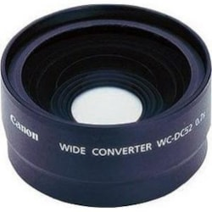 Canon WC-DC52 Lens