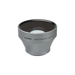 Canon WD-H43 Lens
