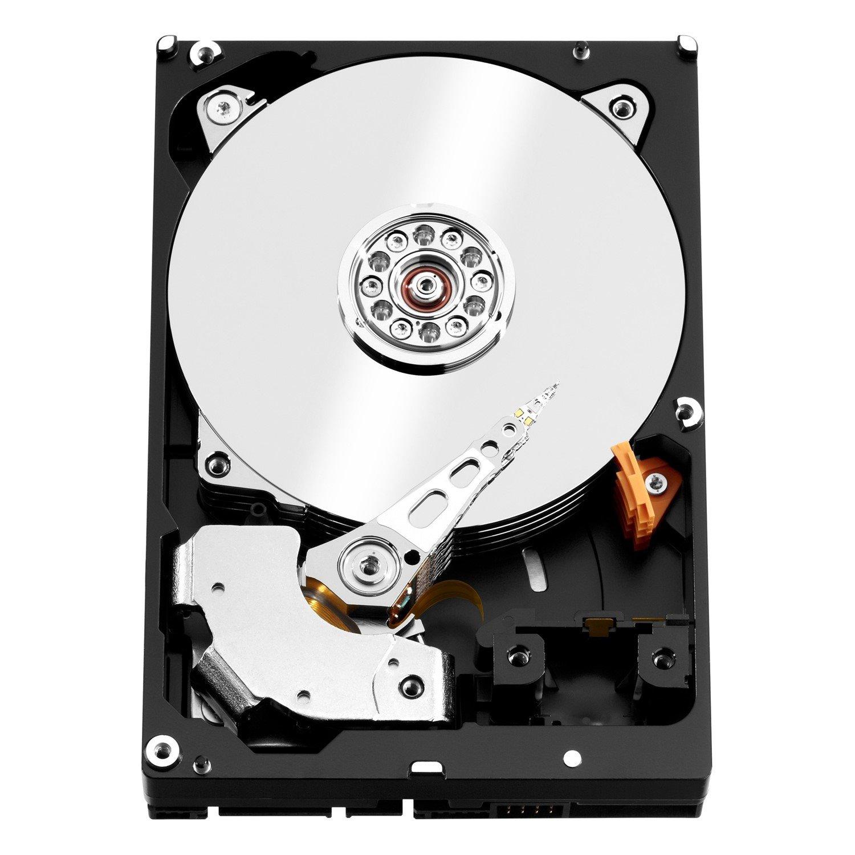 """WD Red Pro WD101KFBX 10 TB Hard Drive - SATA (SATA/600) - 3.5"""" Drive - Internal"""