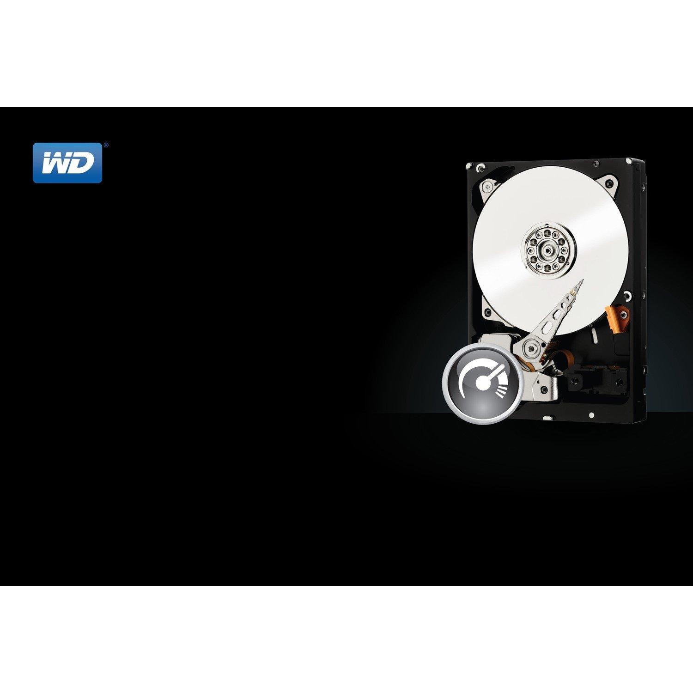 """WD Black WD2003FZEX 2 TB Hard Drive - SATA (SATA/600) - 3.5"""" Drive - Internal"""