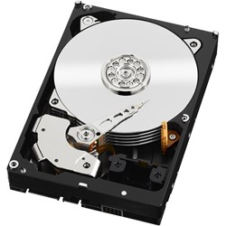 "WD RE WD2004FBYZ 2 TB Hard Drive - 3.5"" Internal - SATA (SATA/600)"
