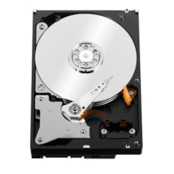 "WD Red WD20EFRX 2 TB Hard Drive - SATA (SATA/600) - 3.5"" Drive - Internal"