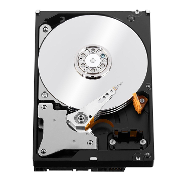 """WD Red 2 TB Internal hard drive SATA 6Gb/s 3.5"""" WD20EFRX"""
