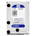 "WD Blue WD30EZRZ 3 TB Hard Drive - 3.5"" Internal - SATA (SATA/600) - Blue"