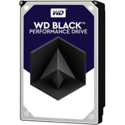 "WD Black WD4005FZBX 4 TB Hard Drive - 3.5"" Internal - SATA (SATA/600)"