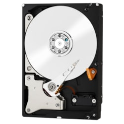 "WD Red WD40EFRX 4 TB Hard Drive - 3.5"" Internal - SATA (SATA/600)"