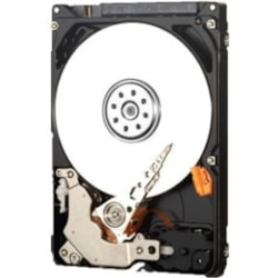 "WD Blue WD5000LPCX 500 GB Hard Drive - 2.5"" Internal - SATA (SATA/600)"