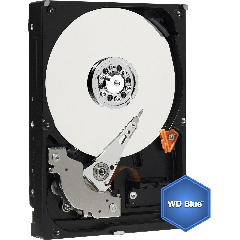 """WD Blue WD7500BPVX 750 GB Hard Drive - SATA (SATA/600) - 2.5"""" Drive - Internal"""