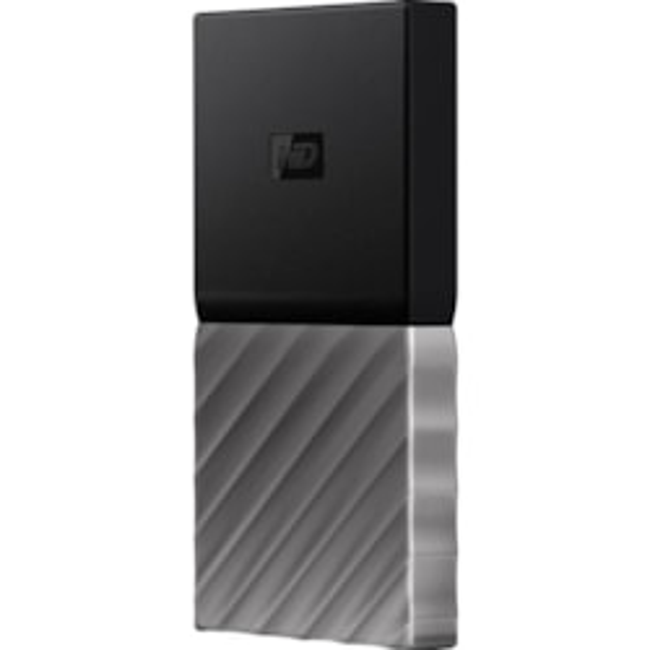 WD WDBKVX5120PSL-WESN 512 GB Solid State Drive - External