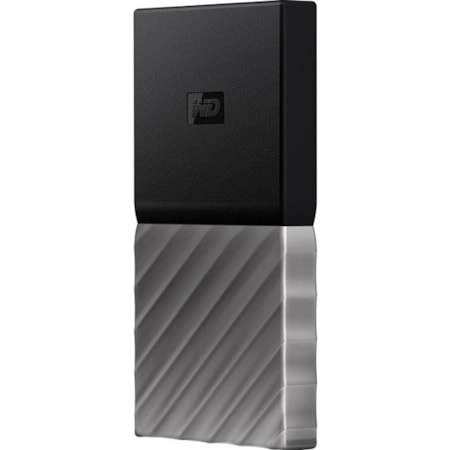 WD WDBKVX5120PSL-WESN 512 GB Solid State Drive - External - Portable