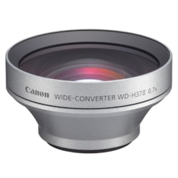 Canon WD-H37 II - Wide Angle Lens