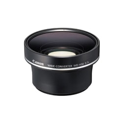 Canon WD-H58 Lens