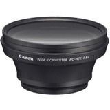 Canon WD-H72 - Conversion Lens