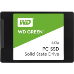"WD Green 1 TB Solid State Drive - 2.5"" Internal - SATA (SATA/600)"