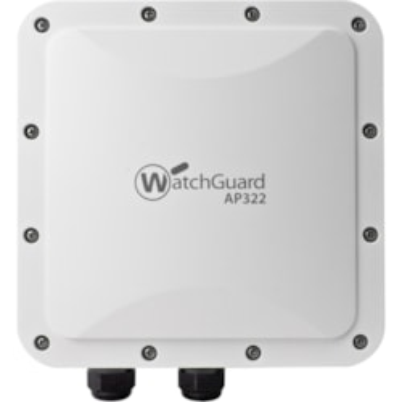 WatchGuard AP322 IEEE 802.11ac 1.30 Gbit/s Wireless Access Point
