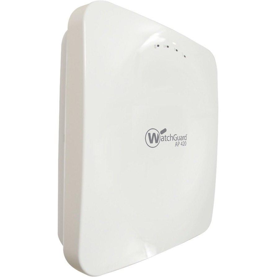WatchGuard AP420 IEEE 802.11ac 1.70 Gbit/s Wireless Access Point