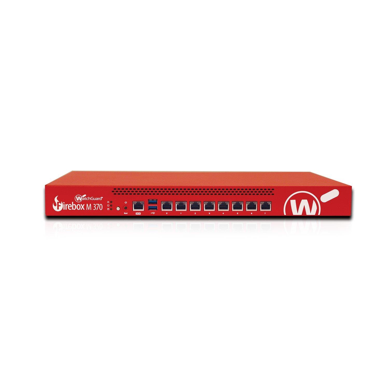 WatchGuard Firebox M370 Network Security/Firewall Appliance
