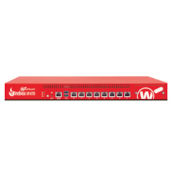 WatchGuard Firebox M470 High Availability Firewall