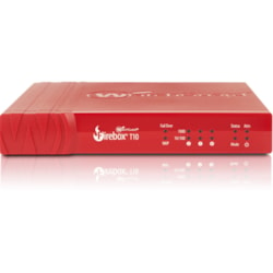 WatchGuard Firebox T10-W Network Security/Firewall Appliance
