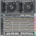 Cisco Catalyst 4506-E Manageable Switch Chassis