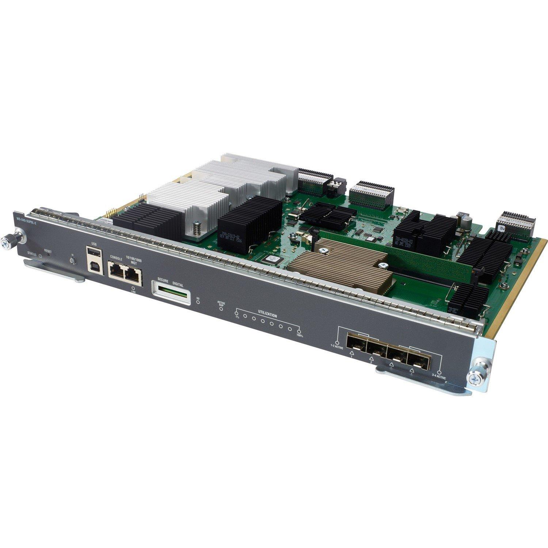 Cisco WS-X45-SUP8L-E Supervisor Engine