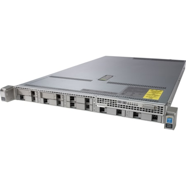 Cisco WSA S390 Network Security/Firewall Appliance