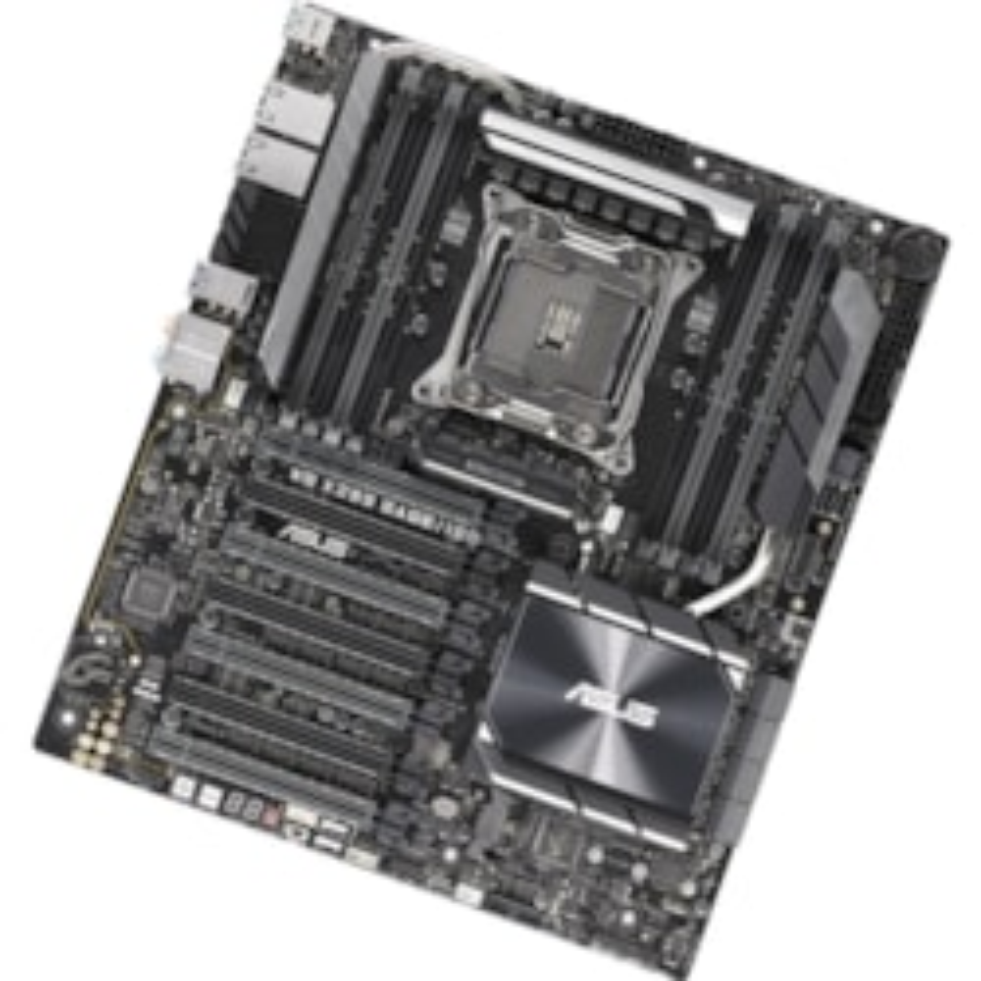 Asus WS X299 SAGE/10G Workstation Motherboard - Intel Chipset - Socket R4 LGA-2066