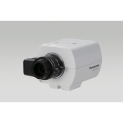 Panasonic WV-CP314 Surveillance Camera - Box