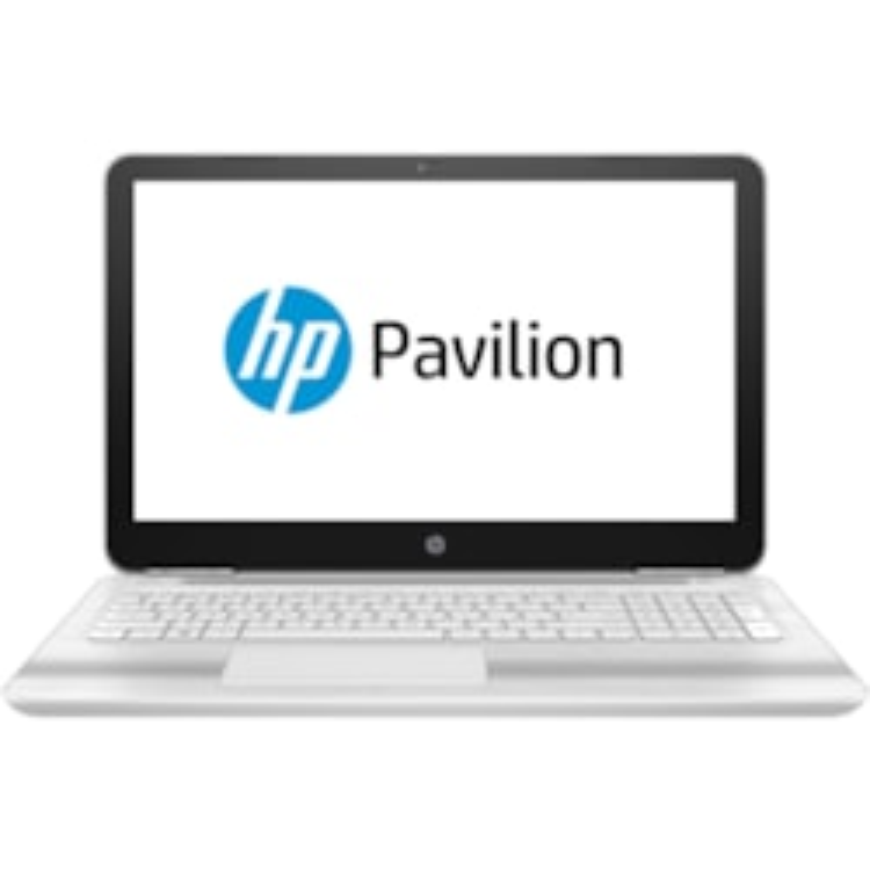 "HP Pavilion 15-au000 15-au058tx 39.6 cm (15.6"") Notebook - Intel Core i7 (6th Gen) i7-6500U Dual-core (2 Core) 2.50 GHz - 16 GB DDR4 SDRAM - 1 TB HDD - 128 GB SSD - Windows 10 Home 64-bit - 1920 x 1080"