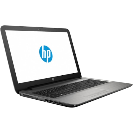 "HP 15-ay000 15-ay044tx 39.6 cm (15.6"") Notebook - Intel Core i5 (6th Gen) i5-6200U Dual-core (2 Core) 2.30 GHz - 8 GB DDR4 SDRAM - 1 TB HDD - Windows 10 Home 64-bit - 1366 x 768 - BrightView"