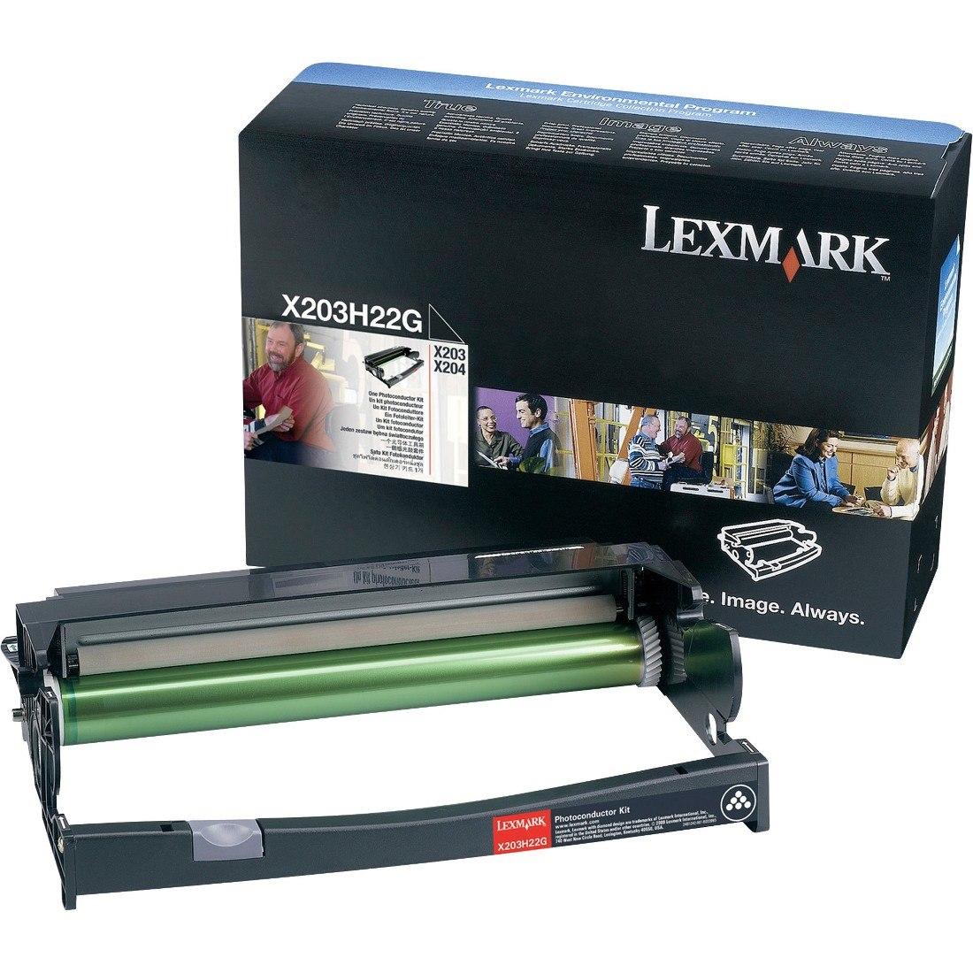 Lexmark X204 Laser Imaging Drum