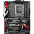 MSI X399 GAMING PRO CARBON AC Desktop Motherboard - AMD Chipset - Socket TR4