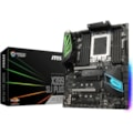 MSI X399 SLI PLUS Desktop Motherboard - AMD Chipset - Socket TR4