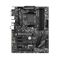 MSI X470 GAMING PLUS MAX Desktop Motherboard - AMD Chipset - Socket AM4