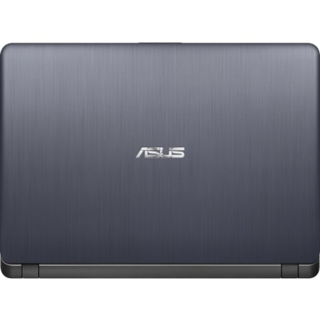 "Asus VivoBook X507UB-EJ148T 39.6 cm (15.6"") LCD Notebook - Intel Core i7 (7th Gen) i7-7500U Dual-core (2 Core) 2.70 GHz - 8 GB DDR4 SDRAM - 256 GB SSD - Windows 10 Home 64-bit - 1920 x 1080 - Tru2Life - Grey"