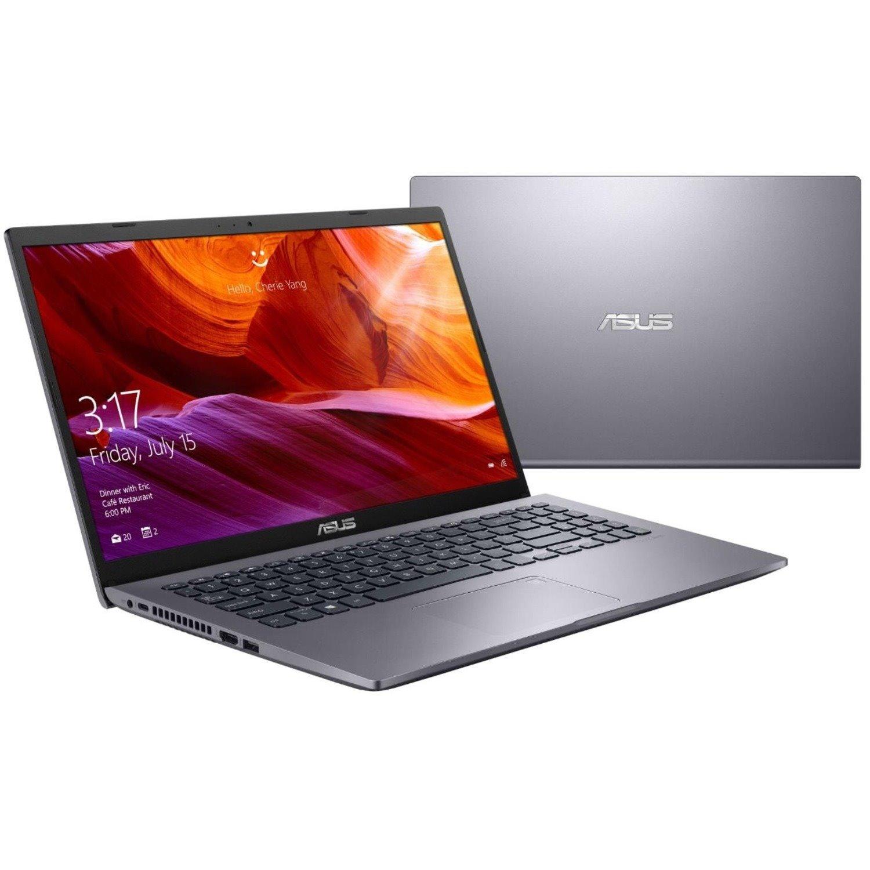 "Asus X509FA-EJ049T 39.6 cm (15.6"") Notebook - 1920 x 1080 - Core i7 i7-8565U - 8 GB RAM - 512 GB SSD - Slate Grey"